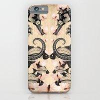 Flying fantasies iPhone 6 Slim Case