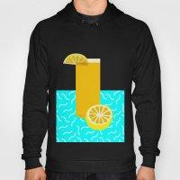 Lemonade /// www.pencilmeinstationery.com Hoody