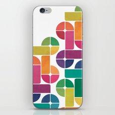 Joyride iPhone & iPod Skin