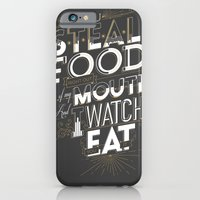 iPhone & iPod Case featuring Holy Grail by Fedi