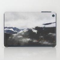 Mt. Rainier National Par… iPad Case