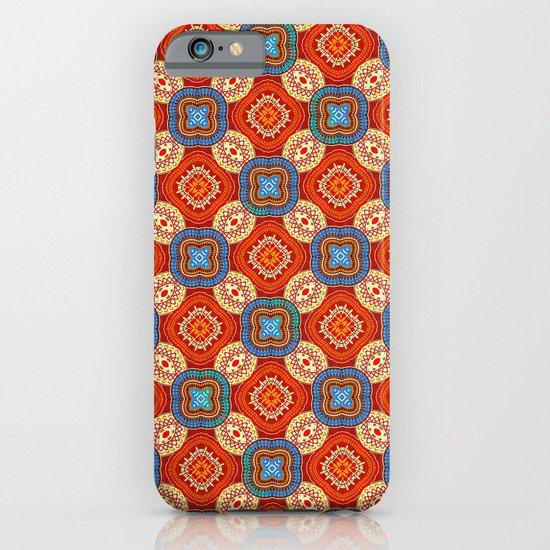 Persian Parlor iPhone & iPod Case