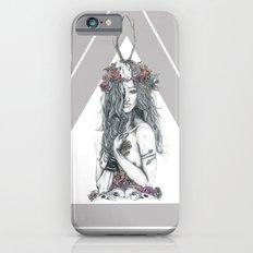 Nature Girl iPhone 6s Slim Case