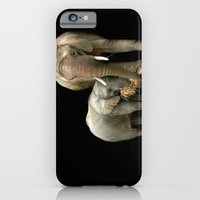 iPhone & iPod Case featuring Feeding Time by Stephie Butler Photography