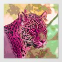 Leopard_2015_0305 Canvas Print