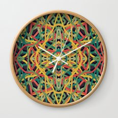 Kiotillier Knox Wall Clock