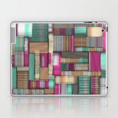 City Lines Laptop & iPad Skin