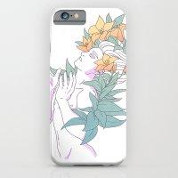 Pretty Boy 4 iPhone 6 Slim Case
