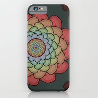 iPhone & iPod Case featuring Sheep Ear Art - 1 by Loesj