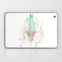 A Case of Verse, Reverse Laptop & iPad Skin