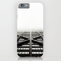 iPhone & iPod Case featuring Chicago - Hancock by deepak sobti | Photography