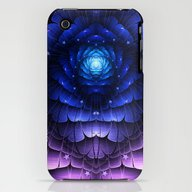 iPhone & iPod Case featuring Growing Alien by Keila Neokow