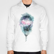 Universe light Hoody