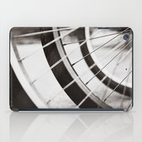 Let's Ride iPad Case