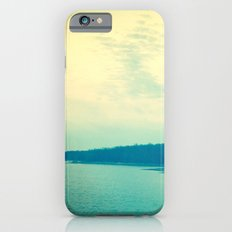Dreams in Shades of Blue iPhone 6s Slim Case