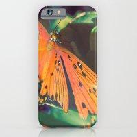 Autumn Spirit Flight iPhone 6 Slim Case