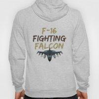 F-16 Fighting Falcon Hoody