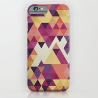 Geometri III iPhone 6 Slim Case