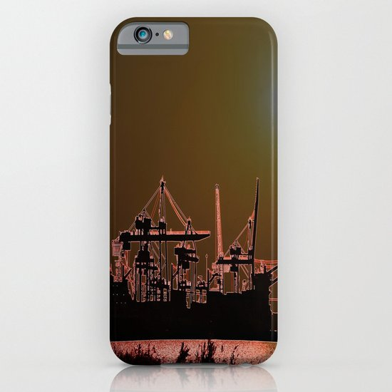 SUNSETSHORE iPhone & iPod Case