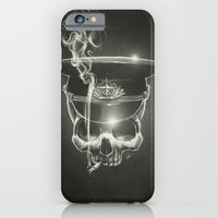 iPhone & iPod Case featuring Follow The Leader by Dr. Lukas Brezak