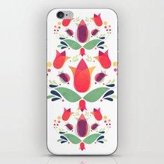 Gardens of V iPhone & iPod Skin
