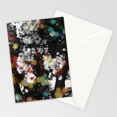 Spring Flower Boquet Stationery Cards