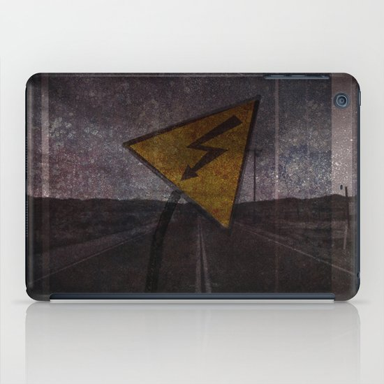"""The Big Dream"" by Matthew Vidalis iPad Case"