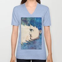 Into the Water Unisex V-Neck