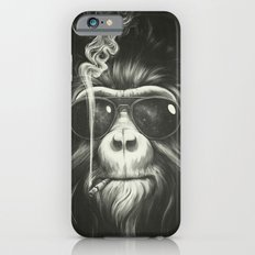 Smoke 'Em If You Got 'Em Slim Case iPhone 6s