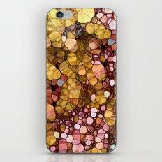 Warm Blooded iPhone & iPod Skin
