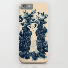 Dark Forest iPhone 6s Slim Case