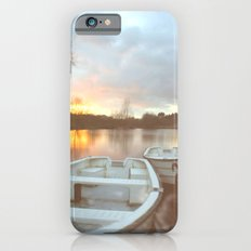 Water colour  iPhone 6 Slim Case