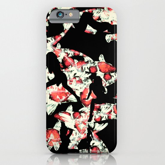 Very Fishy iPhone & iPod Case