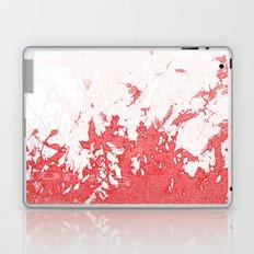 Coloured Rain Laptop & iPad Skin
