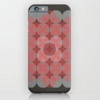 Attunement 4x6x2 iPhone 6 Slim Case