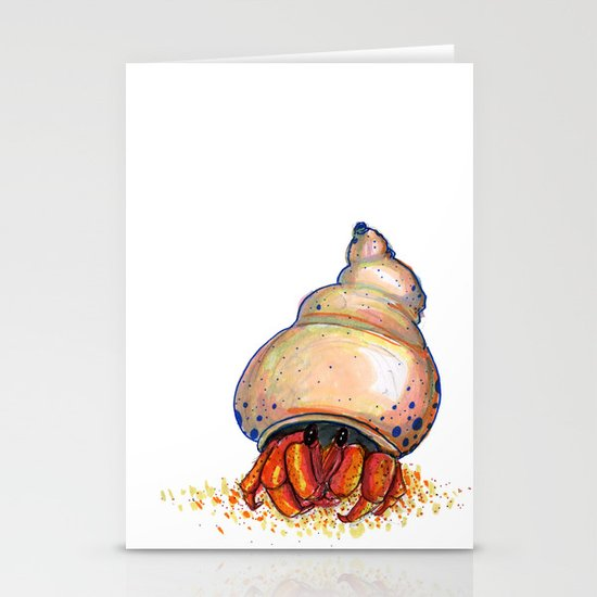 Truth Be Told Stationery Card