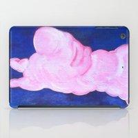 Ruh Uh  iPad Case