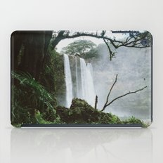 Wailua Falls iPad Case