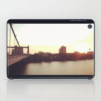 Hennepin Ave Bridge iPad Case