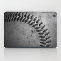 Baseball iPad Case