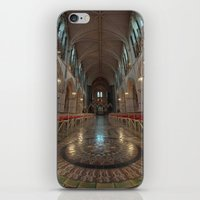 Christ Church Cathedral iPhone & iPod Skin