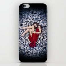 Eternal Slumber iPhone & iPod Skin