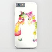 iPhone & iPod Case featuring Rainbow Fashion by Nani Puspasari