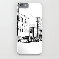 iPhone & iPod Case featuring bloomington II by Jette Geis
