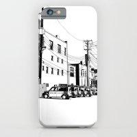 Bloomington II iPhone 6 Slim Case