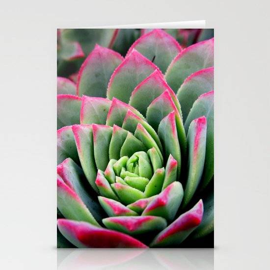 alluring nature Stationery Card