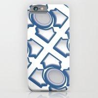 Choose Your Path iPhone 6 Slim Case