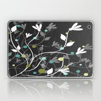 Nightfall Breeze Laptop & iPad Skin