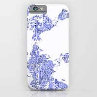 Where Will You Make Your… iPhone 6 Slim Case