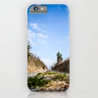 iPhone & iPod Case featuring To the lake. by Melissa Murphy